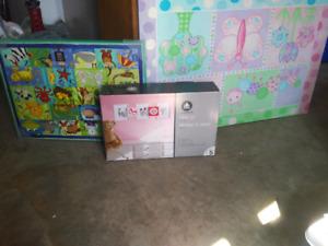 Nursury or baby room items