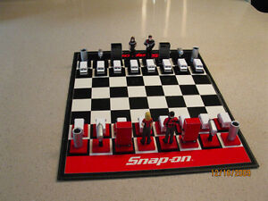 Snap-on chess game Edmonton Edmonton Area image 4