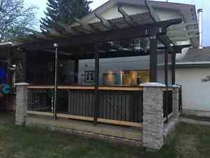 Construction Contractor actively seeking winter work Prince George British Columbia image 6