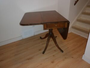 Multi use antique Table...