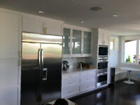 Free Kitchen Renovation Quotes/Custom Cabinets and Millwork