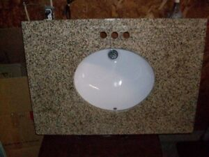 Granite Vanity Top 30.00 OBO