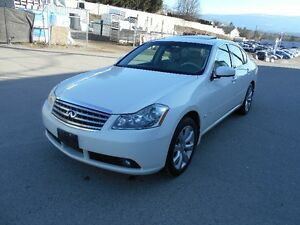 2007 Infiniti M35X Auto Mint Condition Fully Loaded