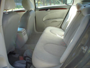 2009 Buick Lucerne CX Sedan Williams Lake Cariboo Area image 3