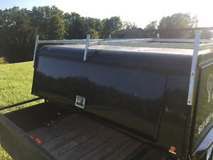 Contractor Truck Cap