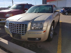 2007 Chrysler 300-Series Touring Navigation Clean  Certified