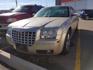 2007 Chrysler 300-Series Touring Navigation Clean  Certified