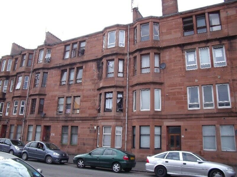 1 bedroom flat in Niddrie Road, Govanhill, Glasgow,