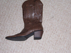Ladies Western Boots Kawartha Lakes Peterborough Area image 2