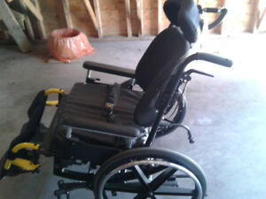 Wheel Chair for Sale. $750.00. OBO