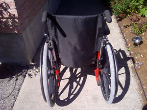 wheelchair Kitchener / Waterloo Kitchener Area image 4