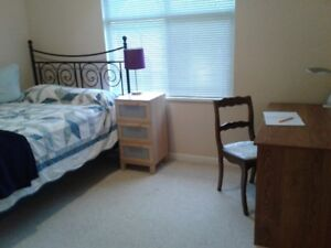 Room for Rent in Family Town Home  $ 700 / mo