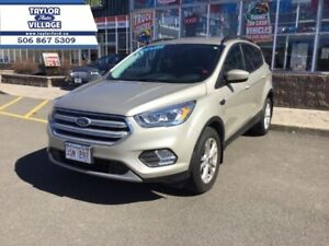 2018 Ford Escape SEL   - Low Mileage,Heated Front Seats,Leather