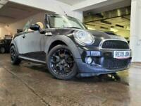 MINI CONVERTIBLE 1.6 COOPER S 2009 / L@@K SUMMER SPEC MUST SEE!! / YES 70,K ONLY