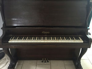 Piano C Robitaille