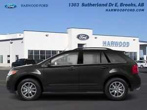 2013 Ford Edge Limited   - NAVIGATION - $192.98 B/W
