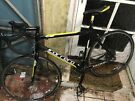 CARRERA TDF LIMITED EDITION 2014 ROAD RACING BIKE CARBON BLADE