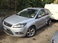 2008 Ford Focus 1.8 diesel breaking for spares all parts available