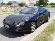 1998 Toyota Celica Coupe Bentleigh East Glen Eira Area Preview
