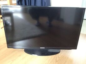 Samsung 32inch LCD television