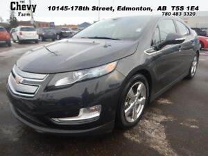 2015 Chevrolet Volt 5DR HB  Camera - Heated Leather Seats
