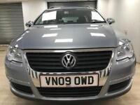 Volkswagen Passat 2.0TDI CR Highline ESTATE GREY DIESEL WARRANTY 12 MONTHS MOT