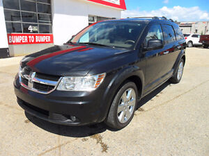 2009 Dodge Journey R/T *AWD*NAV*DVD*SUNROOF*REV.CAM*7PASS*