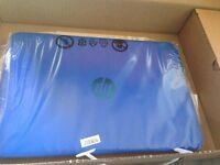 Brand New HP