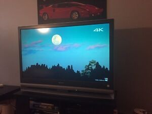 """TV SONY 41"""" HDMI  West Island Greater Montréal image 1"""