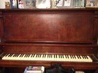 Piano lessons!  Best rates in the city!!