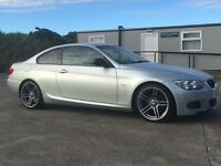 2012 BMW 320d M Sport Coupe Plus Edition **LOW MILES** SAT NAV LEATHER