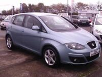 Seat Altea Emocion 1 OWNER FROM NEW