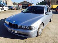 2003 52 BMW 525D M SPORT 260BHP