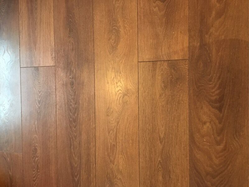 Laminate Flooring B And Q Amadeo Shire Oak