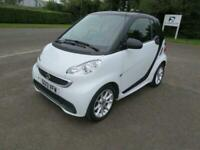 2013 SMART FORTWO 0.8 CDI PASSION DIESEL SMART CAR ADVERTISING CAR