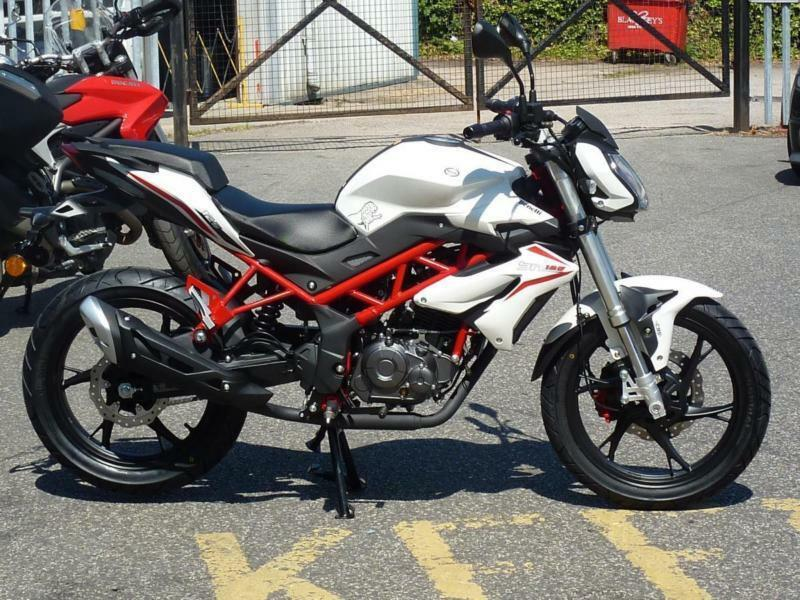 BENELLI BN 125 2019 New | KD Motorcycles