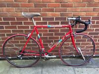 Classic Specialized Sirrus Road Bike