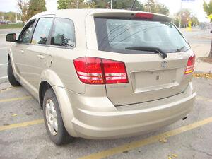 2009 Dodge Journey SXT SUV -- 7 Passanger -- 155.000KM