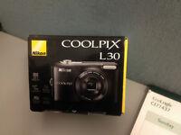 Nikon CoolPix / Kobo bundle