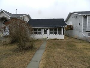 House for rent in Peace River, AB