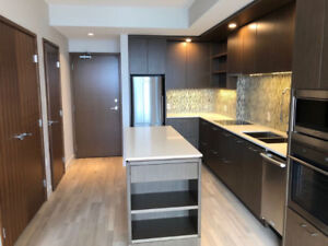37TH FLOOR BRAND NEW ONE BEDROOM HIGH RISE CONDO