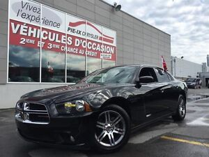 Dodge Charger 4dr Sdn SXT+TOIT+MAGS+GR.ELEC+WOW! 2014