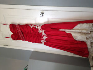 Gorgeous Grad Dress For Sale