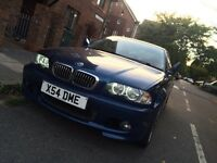 BMW 3 Series 318 Ci Coupe/// Not Audi A3 A5, Volkswagen Golf Polo, Mercedes