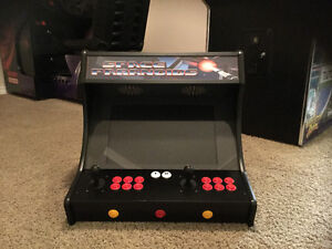 New The Home Arcade Bartop Cabinet with over 7,000 games & Wty London Ontario image 5