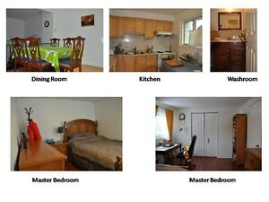 3-Bed Town in Don Mills & Steeles  ($1900,water & cable TV incl)