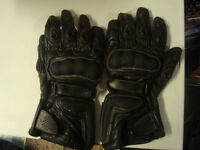 Motorcycle Gloves - Make an offer!