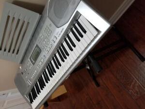 Casio Electronic Piano CTK-800