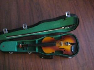 Fiddle for sale full size