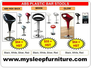 BRAND NEW- BAR STOOLS, STORAGE OTTOMANS, BENCHES- Many colors City of Toronto Toronto (GTA) image 10